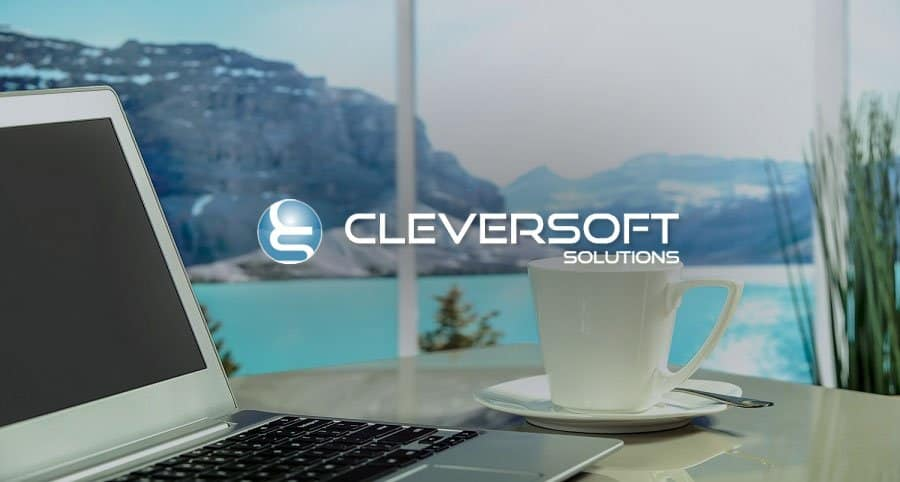 cleversoft logo